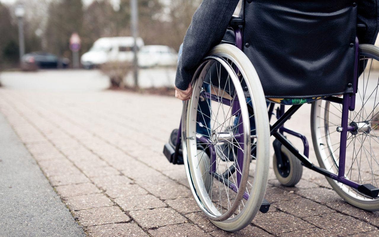 Learn More About Disability Insurance And Its Types
