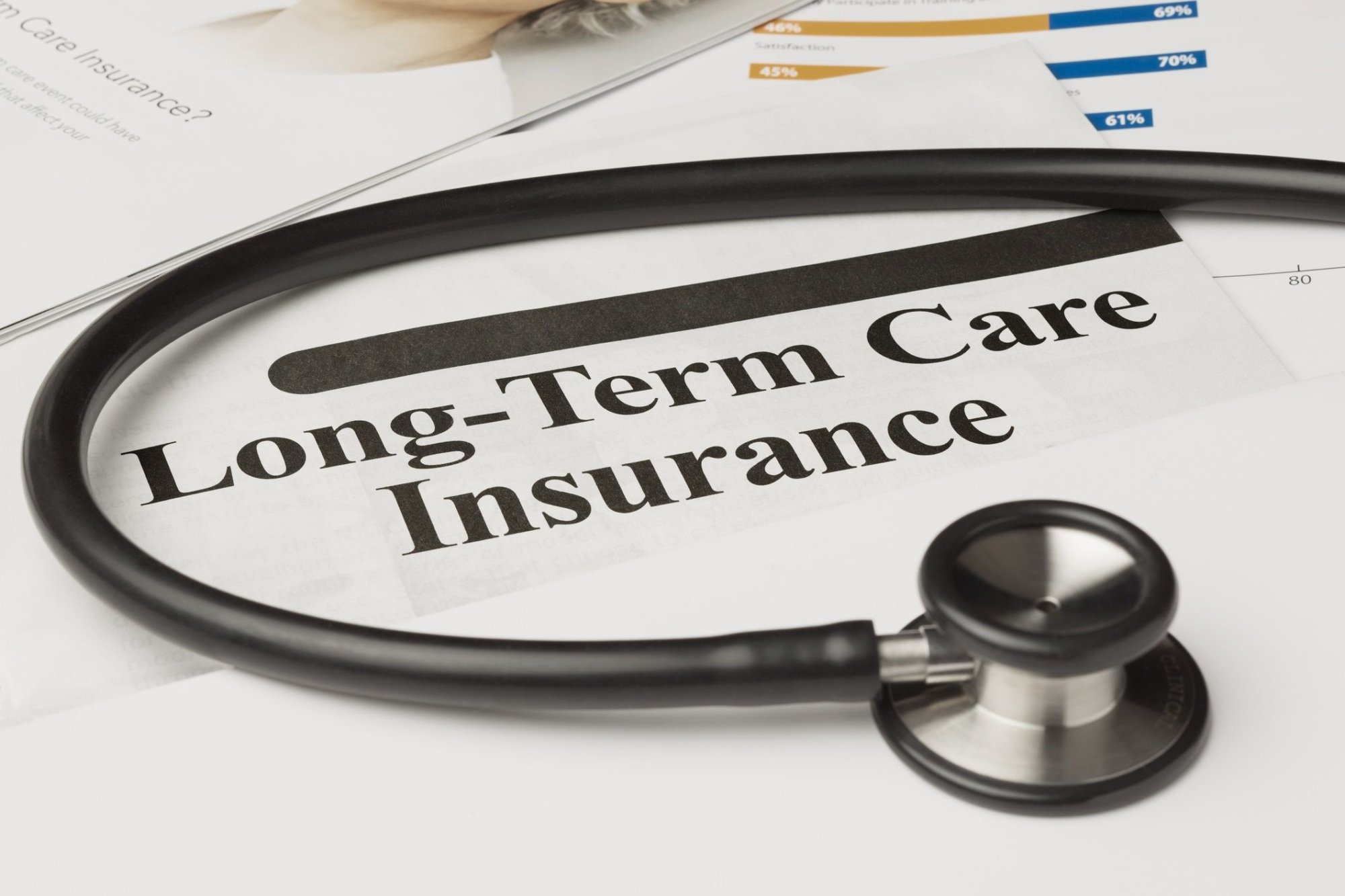 Some Myths Pertaining To Life Insurance for Seniors Over 65